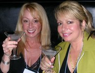 Trish and Lisa at Tini Bigs.JPG